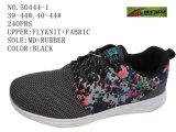 No 50444 ботинки штока спорта людей с Flyknit 3 цвета