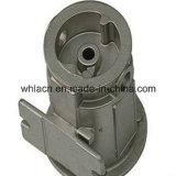 Précision usinant les pièces hydrauliques d'acier inoxydable (moulage de précision)