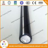 TUV / UL / RoHS Certificado Compatível Ce 600V 1000V 2000V Single Tinned Cu / Alumínio Condutor 4mm2 6 mm2 Fibra Óptica Sistemas de Painel Solar Cabo
