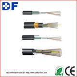 2-48 Optische Kabel van de Vezel van de kern de Gepantserde Openlucht