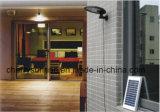 Движения обеспеченностью света стены датчика солнечной силы светильник беспроволочного водоустойчивый напольный