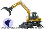 Beste Preis-Ladevorrichtungs-Zuckerrohr-/Holz-/Stroh-Laden-Maschine für Verkauf