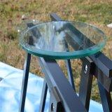 6mm 8mm 10mm 12mm rund/Kreis-ausgeglichenes Tabletop Glas für Haushalt