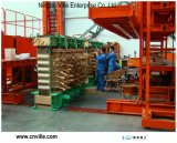 Bobine de cuivre de transformateur de puissance immergée 220kv pour transformateur