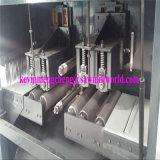 多重刃の木製の切断の回状は機械Sh120-250を見た