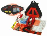 trousse d'urgence de l'automobile 25PCS