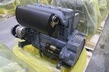 Deutz 4 Cilinder Luchtgekoelde motor-F4l912