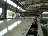 Производственная линия доски PVC искусственная мраморный