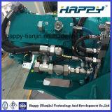 Hydraulischer Gummischlauch SAE-100 R 10