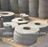 Grutten van het Oxyde van het Aluminium van de hoge Zuiverheid de Bruine
