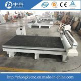 진공 테이블 3.5kw 공기 냉각 스핀들 목제 CNC 대패