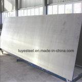 Lamiera di acciaio galvanizzata 316L inossidabile del SUS del piatto