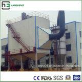 Linea di produzione di Collettore-Metallurgia della polvere del Combine (sacchetto ed elettrostatico) trattamento di corrente d'aria
