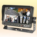 Sistema alternativo máximo da câmera com câmeras impermeáveis