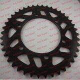 Qualitäts-Motorrad-Kettenrad/Gang/Kegelradgetriebe/Übertragungs-Welle/mechanisches Gear40