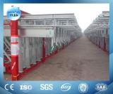 Estructura de acero galvanizada o pintada del Coche-Estacionamiento