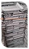 Tige courante de fer de moulage de qualité pour la chaudière de charbon