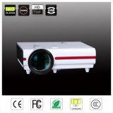 3500 lúmenes de alto brillo de cine en casa de alta calidad Full HD LED proyector