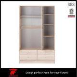 قشرة [فير بريس] غرفة نوم أثاث لازم خزانة ثوب خزانة تصميم