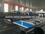 Hornos de doble tubería de PVC Belling Máquina Maquinaria Expansión