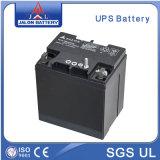 La válvula aprobada CE reguló la batería de plomo de la UPS (12V 24Ah)