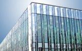 Panneau-Aludong composé en aluminium de mur de façade