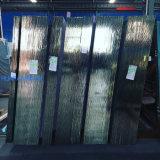 Espejo de cristal blanco de cristal de la pintura del cobre del espejo del claro del espejo libre verde de la plata para la decoración de la casa