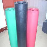 Rolo de borracha natural / folha de borracha resistente a ácido / folha de borracha antiabrasiva (GS0500)