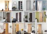 Porte coulissante en bois en bois à économie d'espace