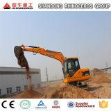 아시아에 있는 중국에 있는 판매를 위한 크롤러 굴착기 X90-E/9ton 0.42cbm/Japan Yanmar 엔진 또는 궤도 굴착기