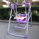 Chinesisches Baby-Schwingen mit Kabinendach-preiswertem Preis-Großverkauf