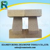 Strumenti del diamante di Romatools per arenaria, granito, di ceramica, concreto, di marmo, calcare,