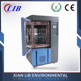 Máquina automática do gabinete do envelhecimento do xénon