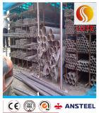 ASTM 317L aleación de acero inoxidable Tubo tubo soldado