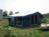 トレーラーのテント(CTT6005)