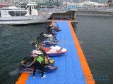 Pièces de dock de ponton de Floaitng de coussin