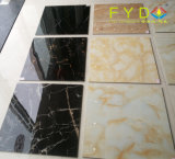 F6a047 Glazed Marble Porcelain Floor Tile 600X600mm