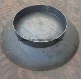 Grande ciotola d'acciaio del pozzo del fuoco della ruggine/pozzo d'acciaio del fuoco del patio