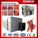 Промышленные профессиональные обезвоживатель говядины мяса отрывистый/сушильщик еды