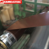 Vor-Farbiger galvanisierter Stahlblech-Ring in der höchsten Vollkommenheit