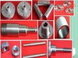 Parties de usinage avec l'acier inoxydable