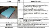 Colchón suave impermeable de la alta calidad Hm126
