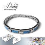 Schicksal-Schmucksache-Kristalle vom Swarovski Armband-Bruch-Armband