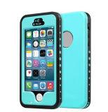 iPhone 5のための元のRedpepperの防水携帯電話の箱