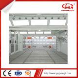 Guangli 공장 세륨 승인되는 고품질 믿을 수 있는 중형 버스 분무 도장 부스 오븐
