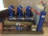 冷蔵室のためのAir-Cooled圧縮機の凝縮の単位