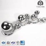 Esfera de aço da fábrica AISI52100 de G10-G600 Yusion China