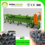Machine utilisée de défibreur de pneu et de mitraille à vendre
