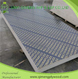 12mm Hardwood Core Film Faced Plywood pour Construction
