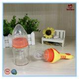 Forma preciosa Antorcha Alimentador de los alimentos para niños de infantil libre de BPA